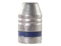Meister Hard Cast Bullets 45 Caliber (458 Diameter) 300 Grain Lead Round Nose Flat Point Box of 250