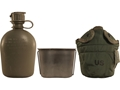 Military Surplus Canteen Kit Olive Drab