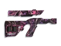 TacStar Stock Adaptive Tactical RM-4 Take Down Ruger 10/22 Synthetic Muddy Girl