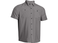 Under Armour Men's Chesapeake Short Sleeve Shirt Polyester