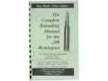 Loadbooks USA &quot;280 Remington&quot; Reloading Manual