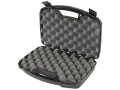 "MTM Pistol Case 13"" Black"