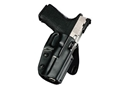 Galco M5X Matrix Paddle Holster 1911 Government Polymer Black