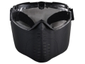 Product detail of Crosman Airsoft Mask Polymer Black