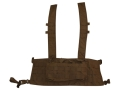 Product detail of VTAC MOLLE Chest Rig Nylon