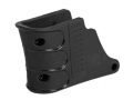 Command Arms MGrip2 Magazine Well Extension Grip with Pressure Switch Mounting Point AR-15 Polymer
