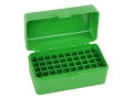 Product detail of MTM Flip-Top Ammo Box 22-250 Remington, 243 Winchester, 308 Winchester 50-Round Plastic