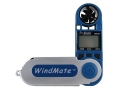 WeatherHawk Windmate 100 Electronic Hand Held Wind Meter