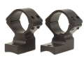 "Talley Lightweight 2-Piece Scope Mounts with Integral 1"" Extended Front Winchester 70 Post-64 Matte High"