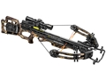 TenPoint Stealth FX4 Crossbow Package with ACUdraw 50 Mossy Oak Country Camo