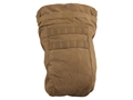 Military Surplus Dump Pouch Nylon Coyote