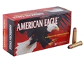 Product detail of Federal American Eagle Ammunition 327 Federal Magnum 100 Grain Jacketed Soft Point Box of 50