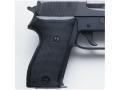Sig Sauer Grips Sig Sauer P225 Polymer Black