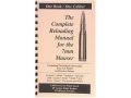 Loadbooks USA &quot;7x57mm Mauser (7mm Mauser)&quot; Reloading Manual