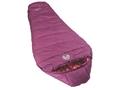 Coleman Youth 30 Degree Mummy Sleeping Bag Pink
