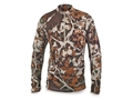 First Lite Men's Llano QZ 1/4 Zip Long Sleeve Base Layer Shirt