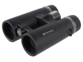Bresser Everest Binocular Roof Prism Black