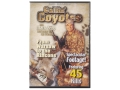 "Zepp's Video ""Callin' Coyotes with Mark Zepp"" Predator Hunting DVD"