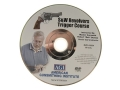 American Gunsmithing Institute (AGI) Trigger Job Video &quot;The Smith &amp; Wesson Revolver&quot; DVD