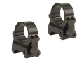 Leupold 1&quot; QRW Quick-Release Weaver-Style Rings Gloss High