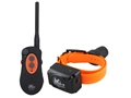 D.T. Systems H2O 1850 Plus Electronic Dog Training System Black