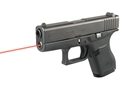 LaserMax Laser Sight Glock Subcompact/Slimline (42 and 43)