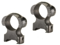 "Weaver 1"" Grand Slam Top Mount Rings Gloss Extra-High"