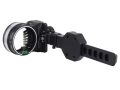 "Spot-Hogg Wrapped Hogg-It Bow Sight .019"" Pin Diameter Black"
