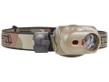 Petzl TacTikka XP Headlamp Incandescent Bulb with Batteries (AAA) Polymer