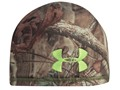 Under Armour Dead Calm Scent Control Beanie Polyester Mossy Oak Break-Up Infinity Camo Large/XL