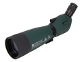 Konus Spotting Scope 20-60x 80mm with Tripod, Photo Adapter and Soft Case Armored Green