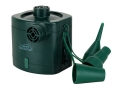 Product detail of Texsport Battery Air Pump Green