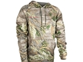 Core4Element Men's Mid Mountain Midweight Hoodie Polyester
