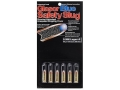 Product detail of Glaser Blue Safety Slug Ammunition 9mm Luger +P 80 Grain Safety Slug