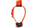 Garmin Delta Upland Dog Devise & Beeper Electronic Dog Collar Blaze Orange