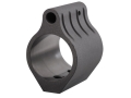 Product detail of Noveske Low Profile Gas Block AR-15, LR-308 Standard Barrel .750&quot; Inside Diameter Steel Black
