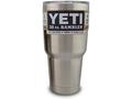 Yeti Rambler Vacuum Insulated Tumbler