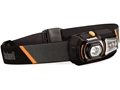 Bushnell Rubicon H125R Headlamp LED with Rechargeable Battery Black
