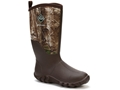 "Muck Fieldblazer II 15"" Insulated Hunting Boots Rubber and Nylon Realtree Xtra Camo Men's"
