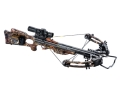 TenPoint Carbon Elite XLT Crossbow Package with RangeMaster Pro Scope and ACUdraw System Mossy Oak Break-Up Infinity Camo