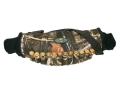 Flambeau Handwarmer with Shell Holder Neoprene Realtree Max-4 Camo