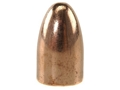 Hornady Bullets 9mm (355 Diameter) 124 Grain Full Metal Jacket Round Nose Box of 100 (Bulk Packaged)