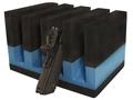 G Outdoors Foam Pistol Cradle for Handgunner Backpack