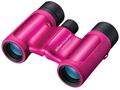 Nikon Aculon W10 Binocular 8X 21mm Roof Prism Pink