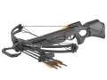 Barnett Wildcat C5 Crossbow Package Black