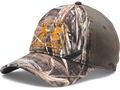Under Armour UA Camo STR Cap Polyester