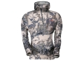Sitka Gear Men&#39;s Traverse Hooded Sweatshirt Polyester