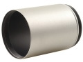 "Product detail of Leupold Alumina 2-1/2"" Sunshade (2004 and Newer) 40mm Silver"