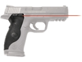 Product detail of Crimson Trace Lasergrips S&W M&P (Not Compact Models) Polymer Black