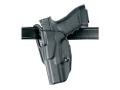 Safariland 6377 ALS Belt Holster Left Hand Sig Sauer P220, P226 Composite Black